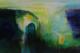 Altered Reality 2017, acrylic on canvas, 100 x 150cm