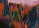 Palace of Dreams 111x152cm acrylic on canvas