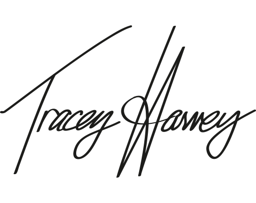 Tracey Harvey
