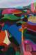 Ascendancy 2017 acrylic on canvas, 60 x 40cm